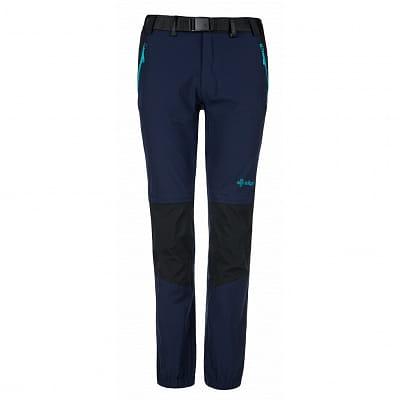Kalhoty Kilpi Hosio Tmavě Modrá