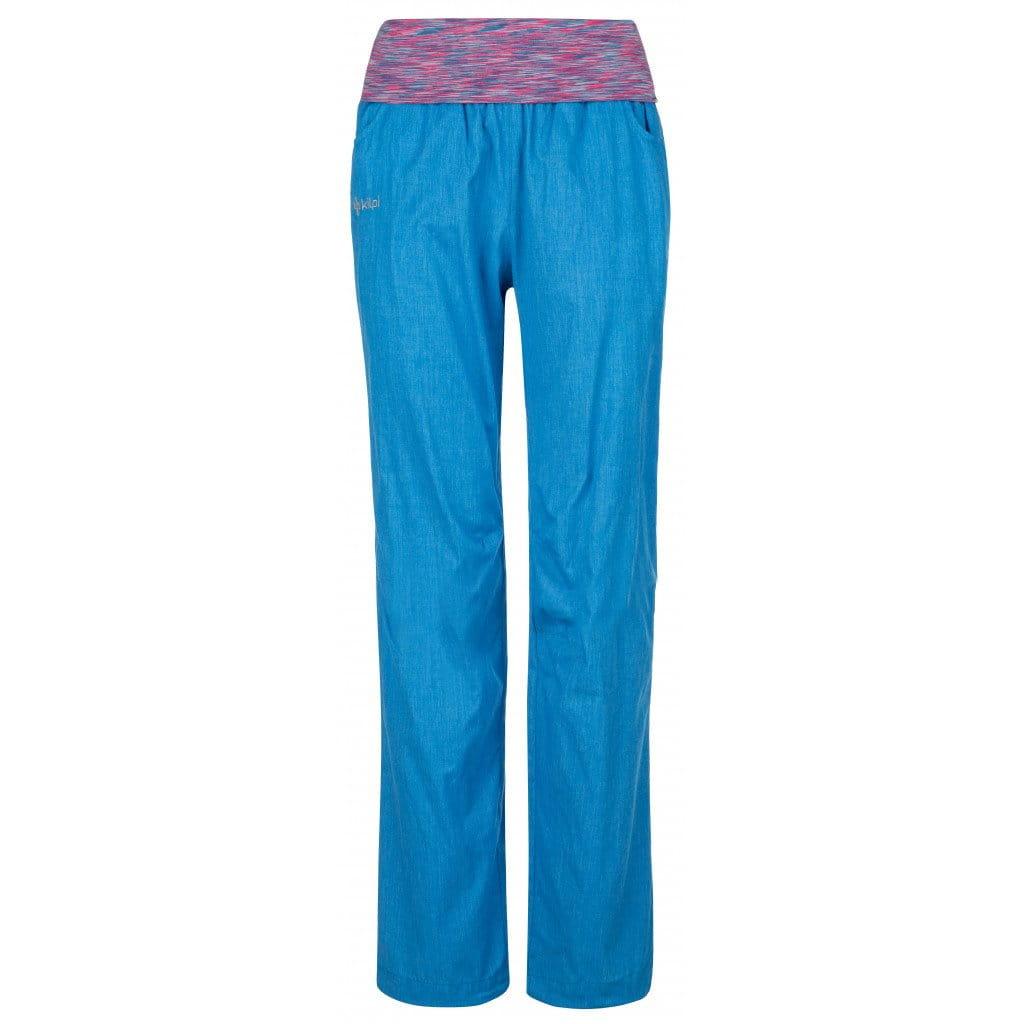 Kalhoty Kilpi Rotorua Modrá
