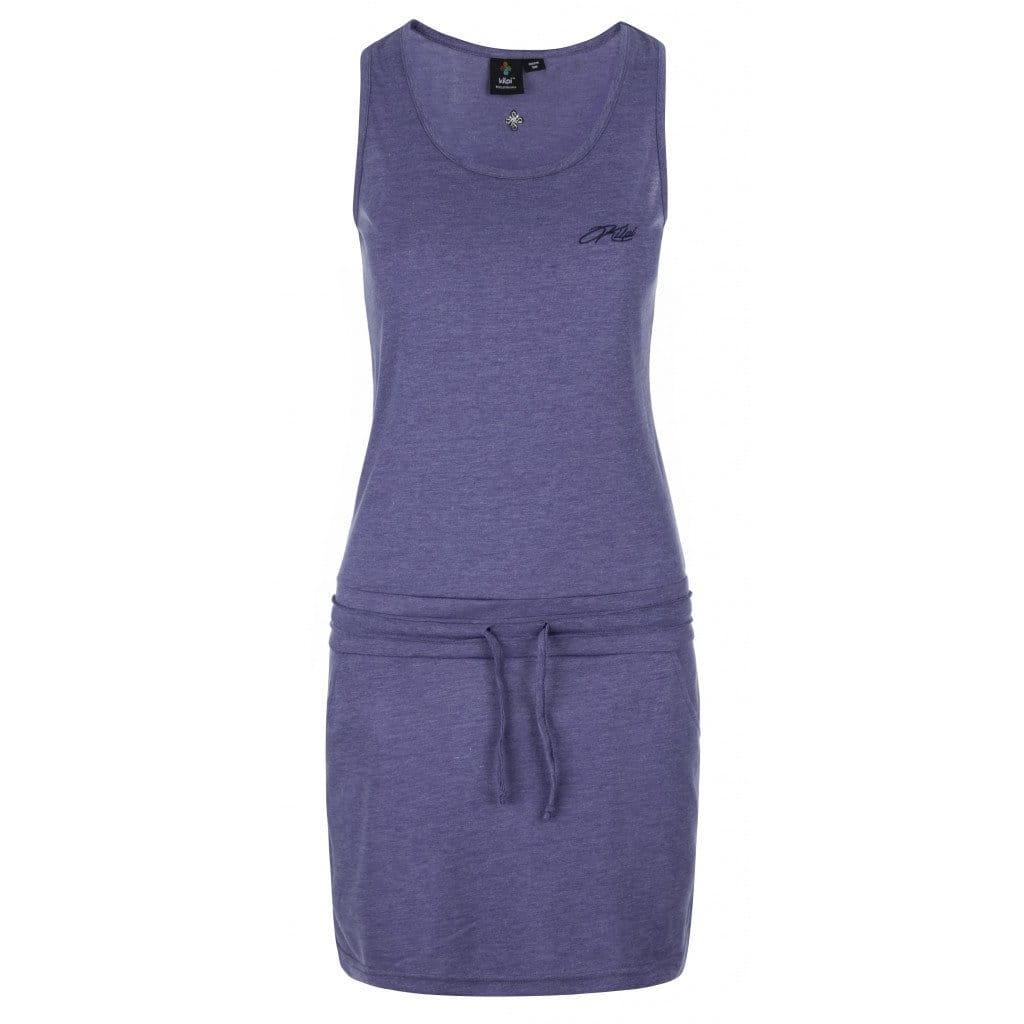 Sukne a šaty Kilpi Mazamet Tmavo Modrá