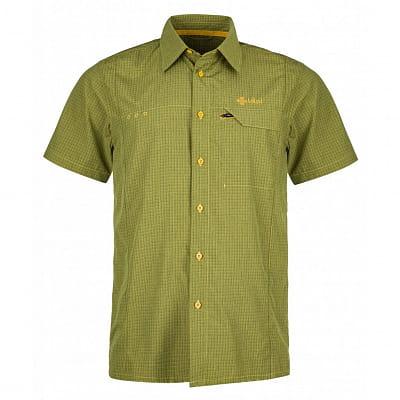 Košile Kilpi Bombay Žlutá