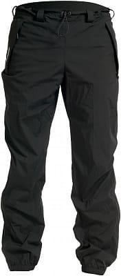 Pánské černé kalhoty Bergans Microlight Pnt
