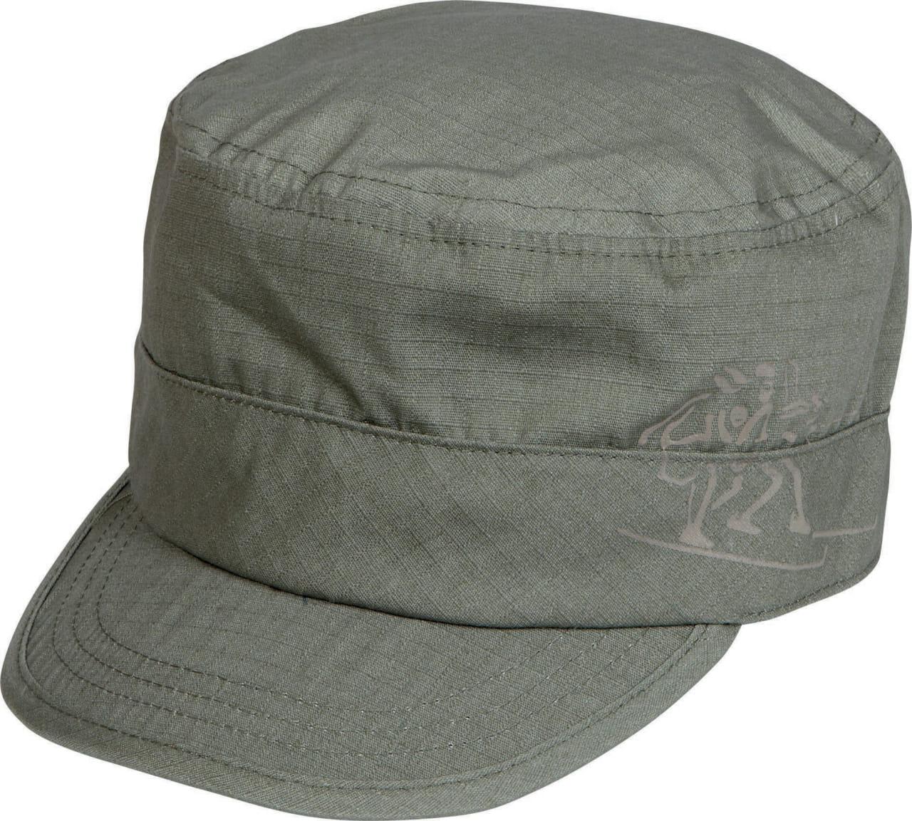 Unisex čepice Bergans Army Cap