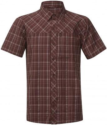 Pánska košeľa Bergans Langlo Shirt Ss