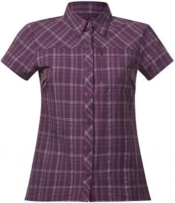Dámská košile Bergans Langli Lady Shirt Ss