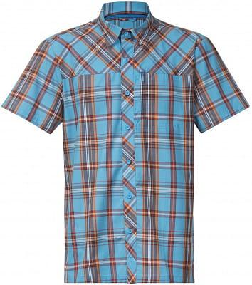 Pánska košeľa s krátkym rukávom Bergans Marstein Shirt Ss