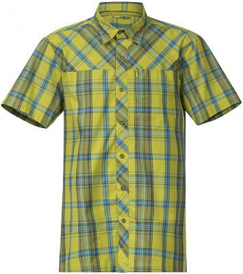 Pánská košile s krátkým rukávem Bergans Marstein Shirt Ss