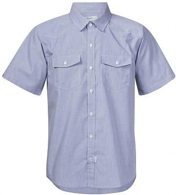 Pánská pohodlná sportovní košile Bergans Justøy Shirt SS