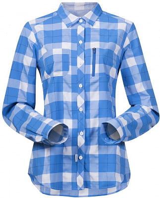 Dámska štýlová priedušná košeľa Bergans Jondal Lady Shirt LS