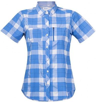 Dámska štýlová priedušná košeľa Bergans Jondal Lady Shirt SS