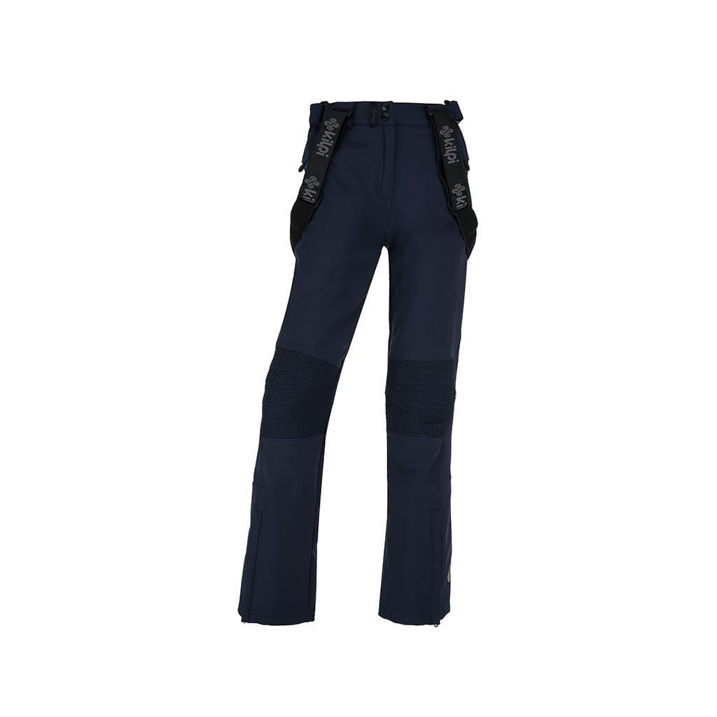 Kalhoty Kilpi Dione Tmavě Modrá
