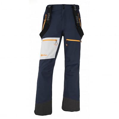 Kalhoty Kilpi Keku Tmavě Modrá