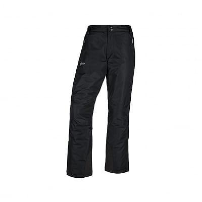 Kalhoty Kilpi Gabone Černá