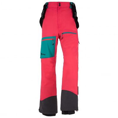 Kalhoty Kilpi Keku Růžová