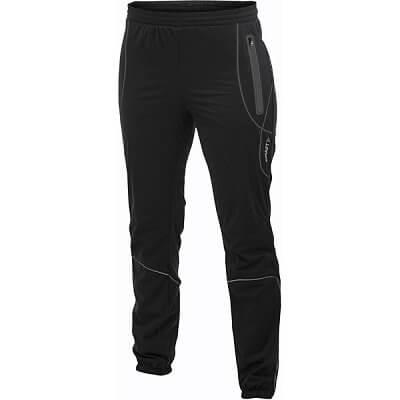 Kalhoty Craft W Kalhoty PXC High Function černá s šedou