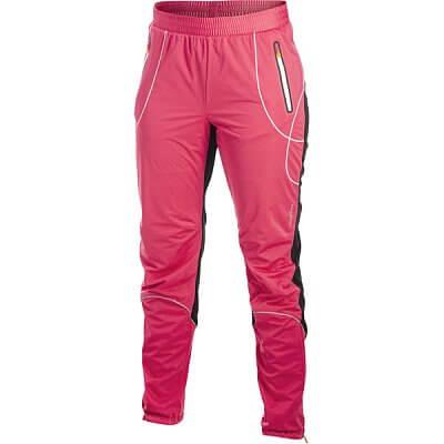 Kalhoty Craft W Kalhoty PXC High Function růžová