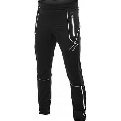 Kalhoty Craft Kalhoty PXC High Function černá s bílou