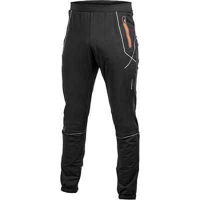 Kalhoty Craft Kalhoty PXC High Function černá s oranžovou