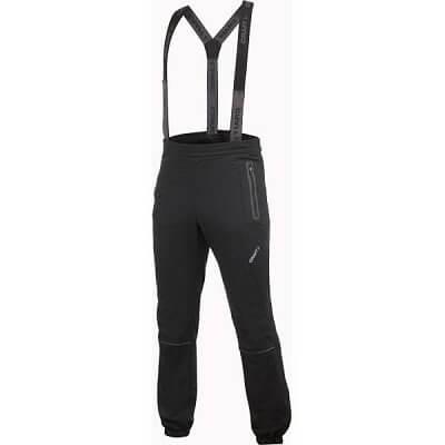 Kalhoty Craft Kalhoty PXC High Function Full Zip černá s šedou