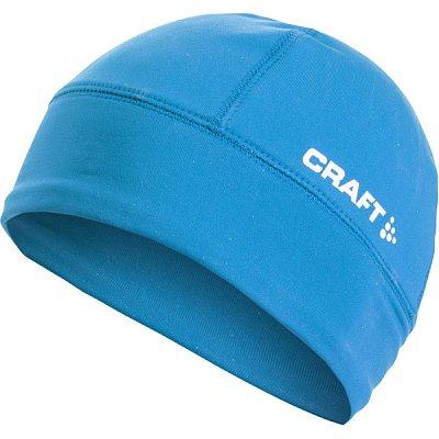 Čepice Craft Čepice Light Thermal modrá