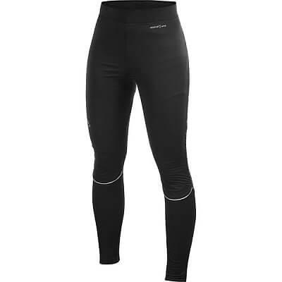 Kalhoty Craft W Kalhoty PR WP StretchTights černá