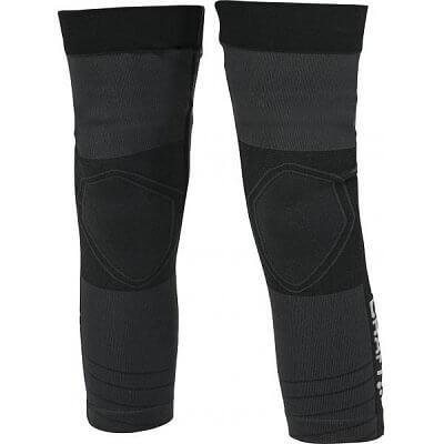 Návleky Craft Návleky na kolena 3D černá