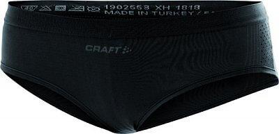 Spodní prádlo Craft W Kalhotky Seamless černá