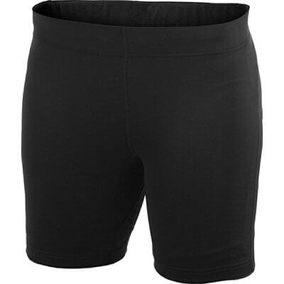 Kraťasy Craft W Kalhoty AR Fitness černá