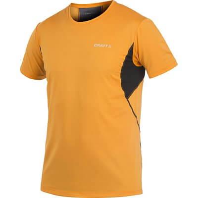 Trička Craft Triko PR Cool oranžová