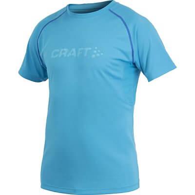 Trička Craft Triko Prime světle modrá