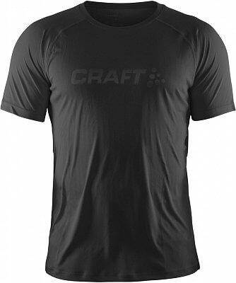 Trička Craft Triko Prime černá