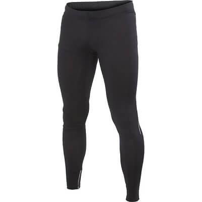 Kalhoty Craft Kalhoty Devotion Tights černá