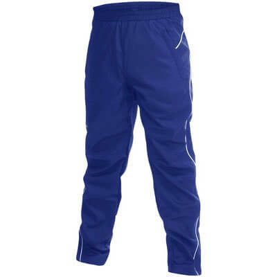 Kalhoty Craft Kalhoty Club JR modrá