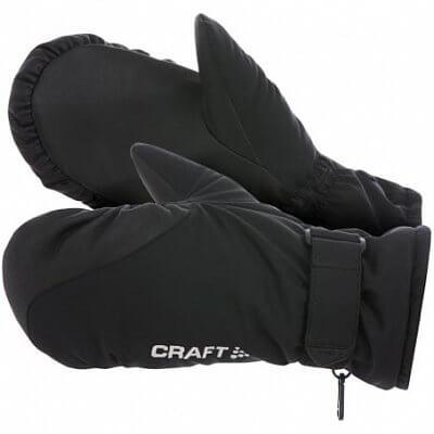 Rukavice Craft Rukavice Alpine palčáky černá