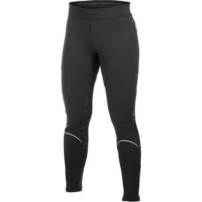 Kalhoty Craft W Kalhoty PR WP Stretch Tights černá
