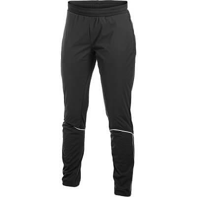 Kalhoty Craft W Kalhoty PR Wind černá