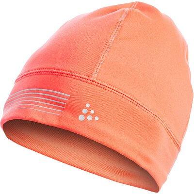 Čepice Craft Čepice Brilliant oranžová