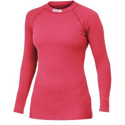 Craft W Triko Warm Wool růžová