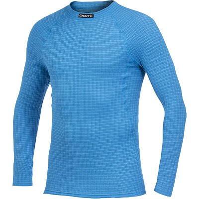 Craft Triko Warm Wool modrá