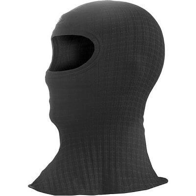 Čepice Craft Kukla Warm Wool černá