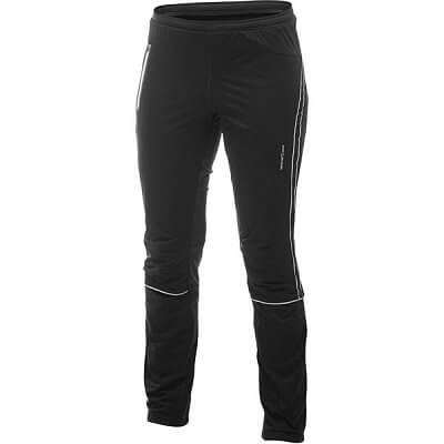 Kalhoty Craft W Kalhoty PXC Nordic černá