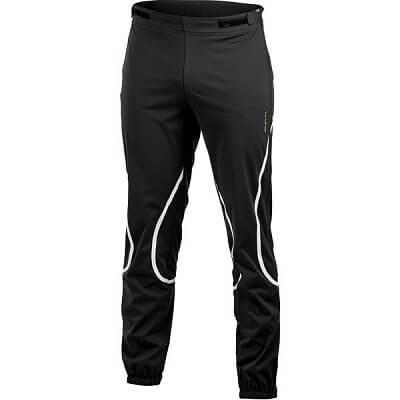 Kalhoty Craft Kalhoty EXC Podium černá
