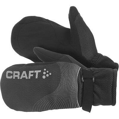 Palčáky  Craft Power černá