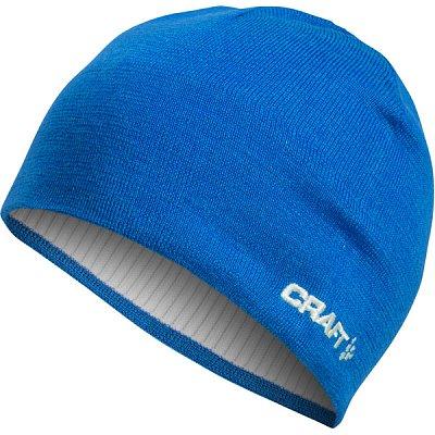 Čepice Craft Čepice Race modrá