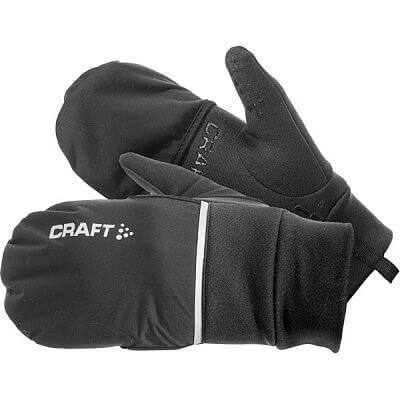 Rukavice Craft Rukavice Hybrid Weather černá