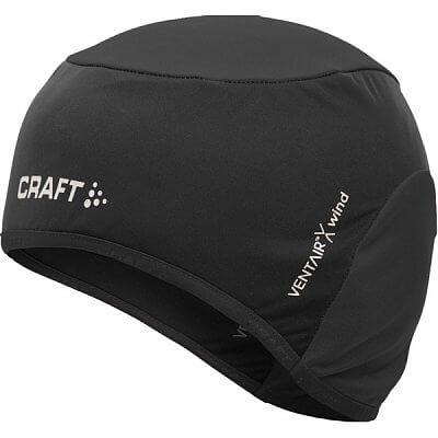 Čepice Craft Čepice Tech černá