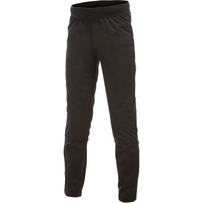 Kalhoty Craft Kalhoty XC Warm Tights Junior černá