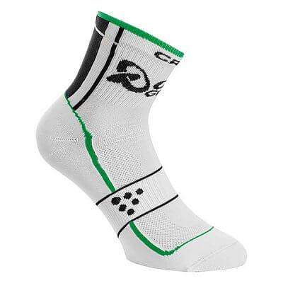 Ponožky Craft Ponožky Orica GreenEdge bílá