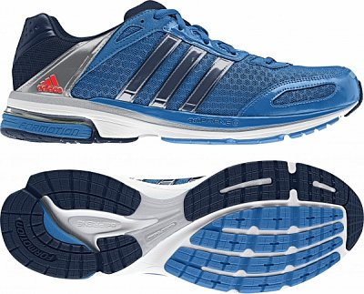 Pánské běžecké boty adidas snova glide 4m