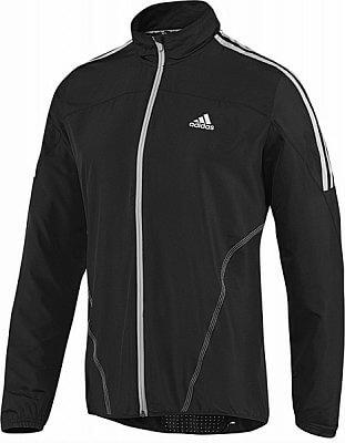 Pánská běžecká bunda adidas rsp ds wind jkt