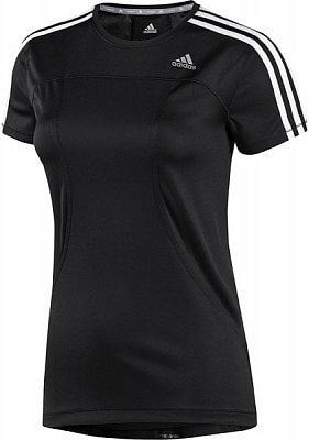 Dámské běžecké triko adidas rsp ds s/s t w